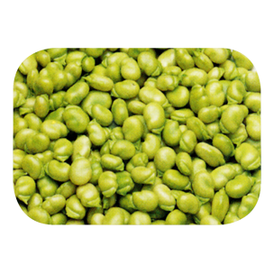 FAVES BABY Bossa 2kg.